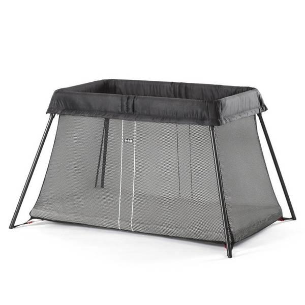 les meilleurs lit parapluie