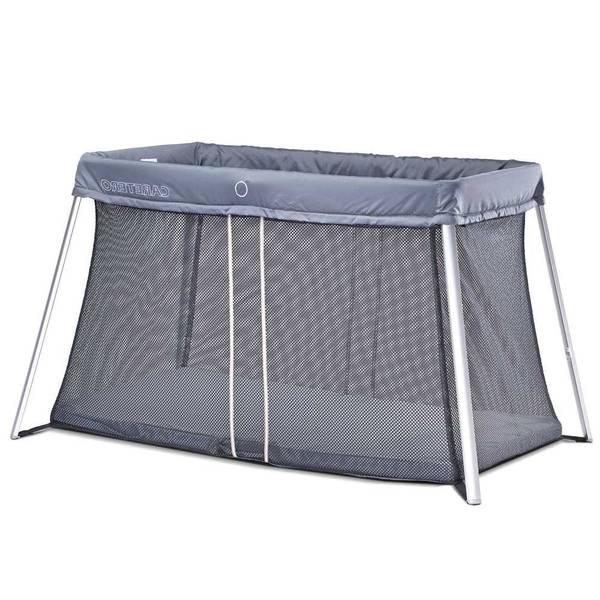 lit parapluie pour bebe fille