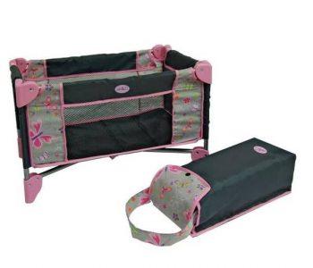 Lit parapluie 4 filets ou lit parapluie graco petite bassinet