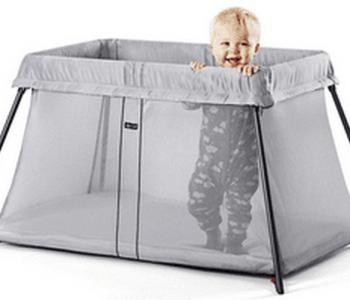 Babybjorn lit parapluie : peu couteux – solde – guide achat