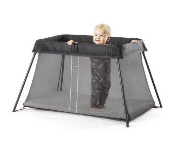 Matelas lit parapluie vertbaudet : lit pliable parapluie