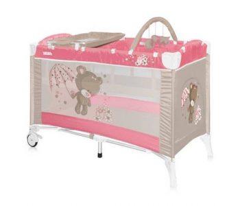 Mobile babymoov lit parapluie : lit aubert parapluie