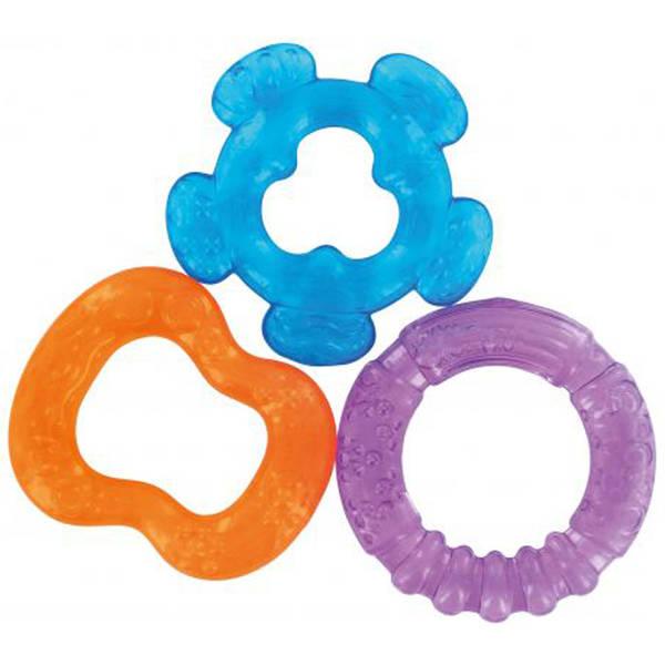 anneau de dentition minnie réfrigérant