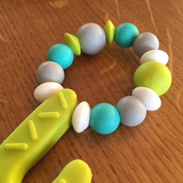 avis anneau de dentition