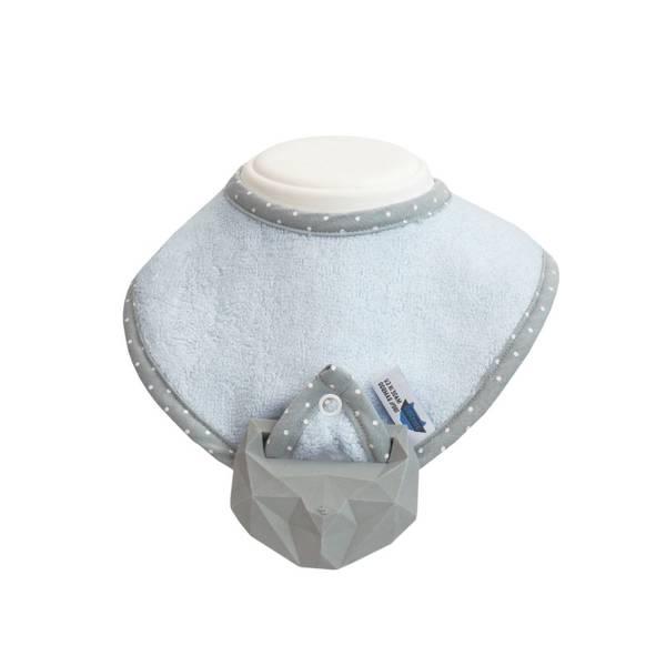 anneau de dentition tissus tipi