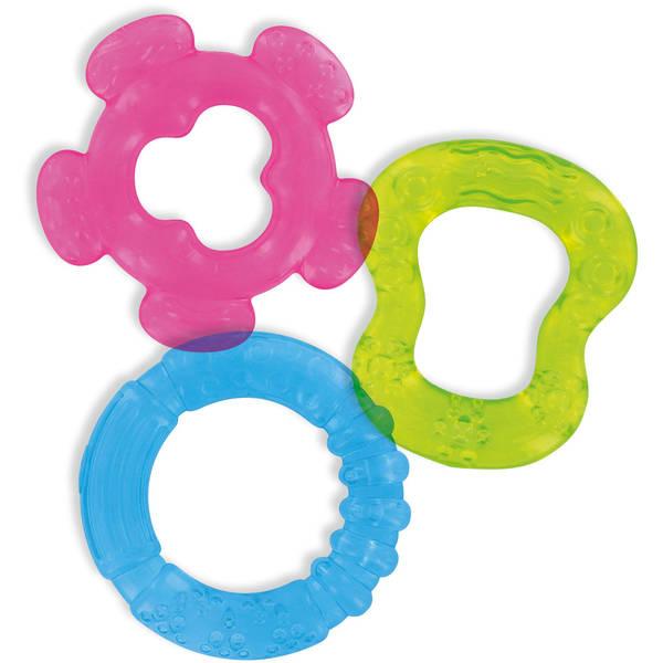 faire son anneau de dentition montessori