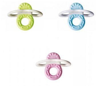 Anneau de dentition simply bright starts renard / tuto anneau de dentition lapin au crochet