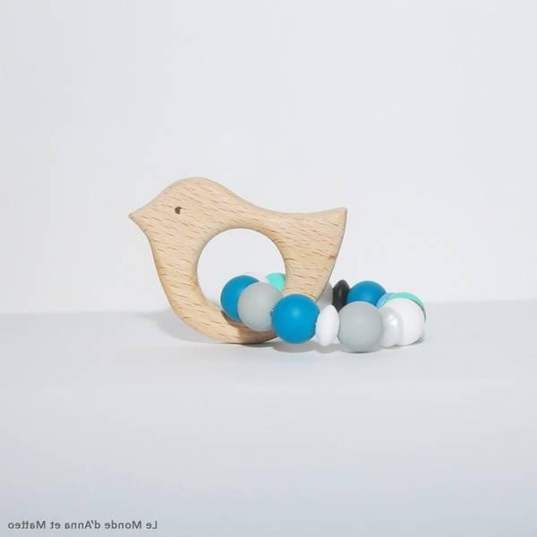 anneau de dentition bio